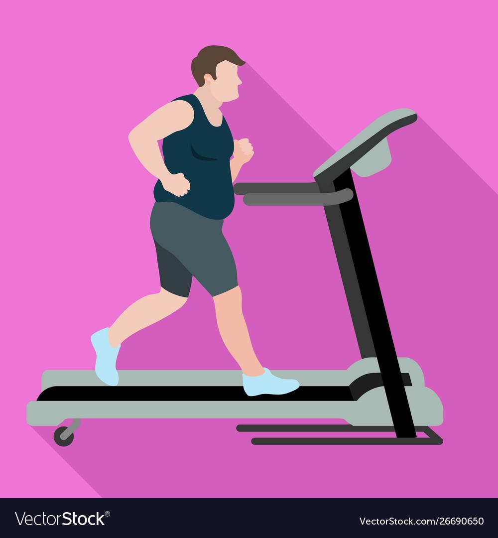 gambar 1 - manfaat treadmill untuk turunkan berat badan