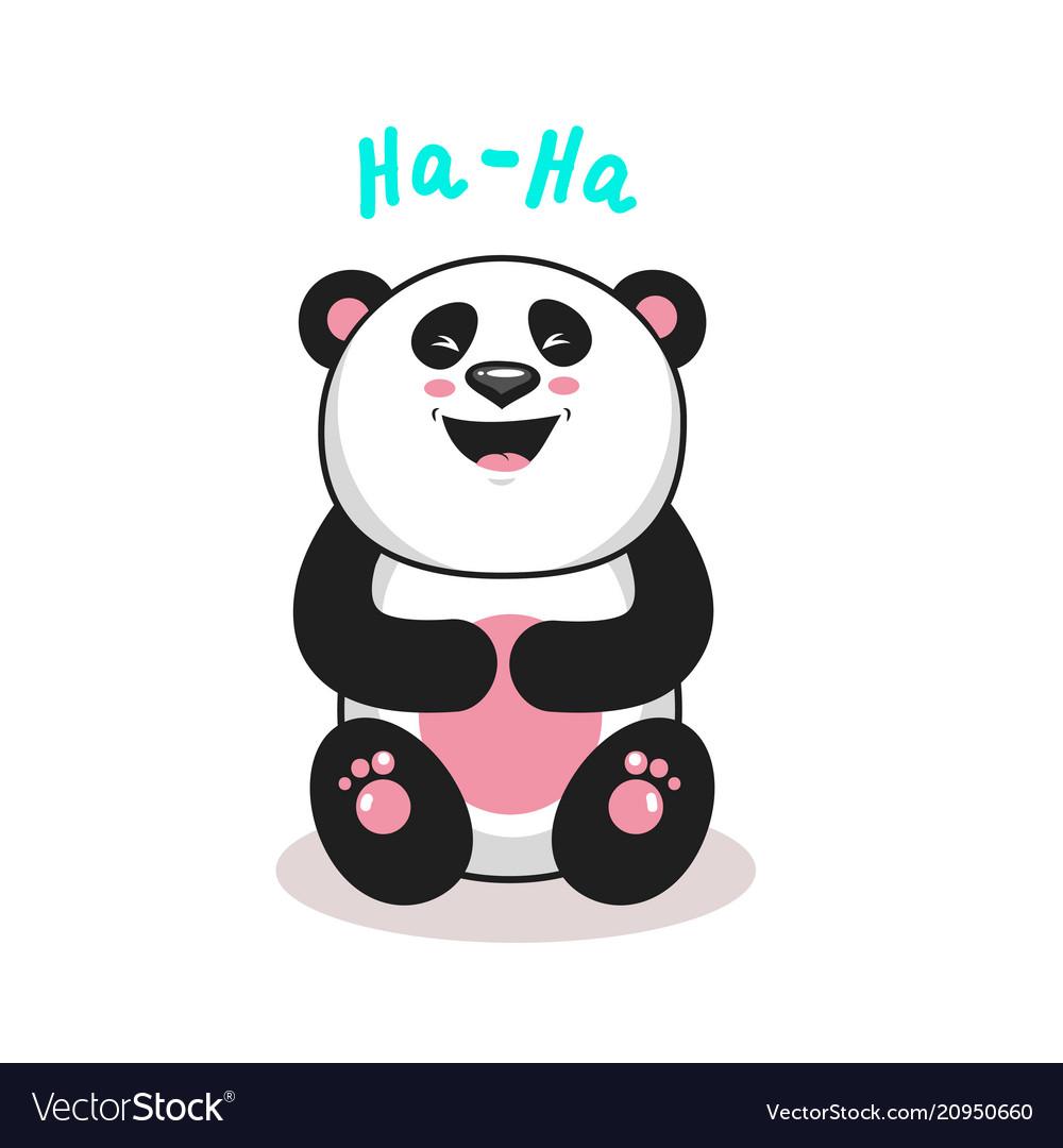 Cute panda2