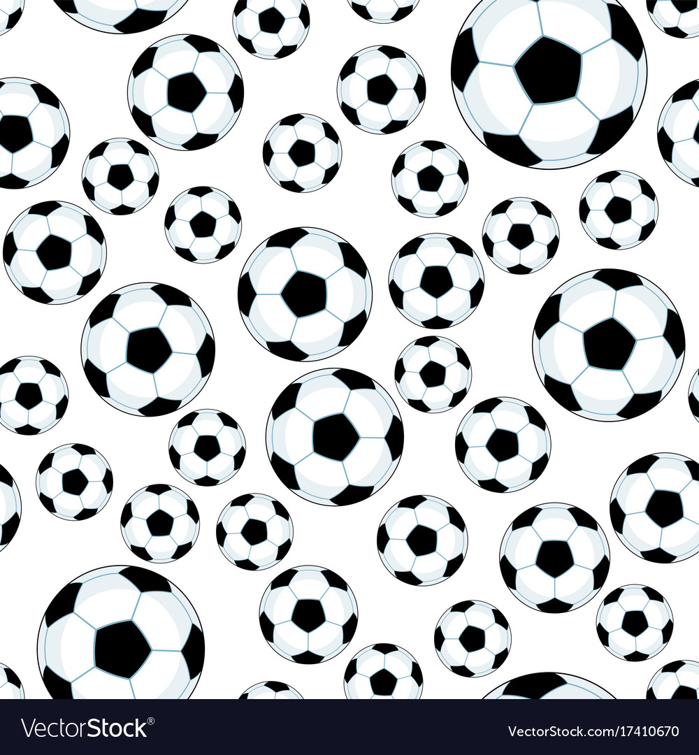 Soccer Pattern Amazing Inspiration Ideas