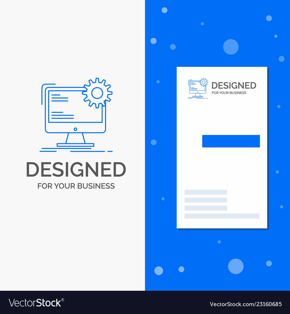 Business logo for internet layout page site