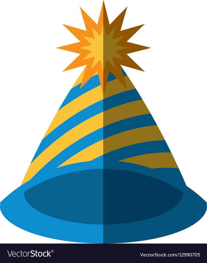 Hat party icon image