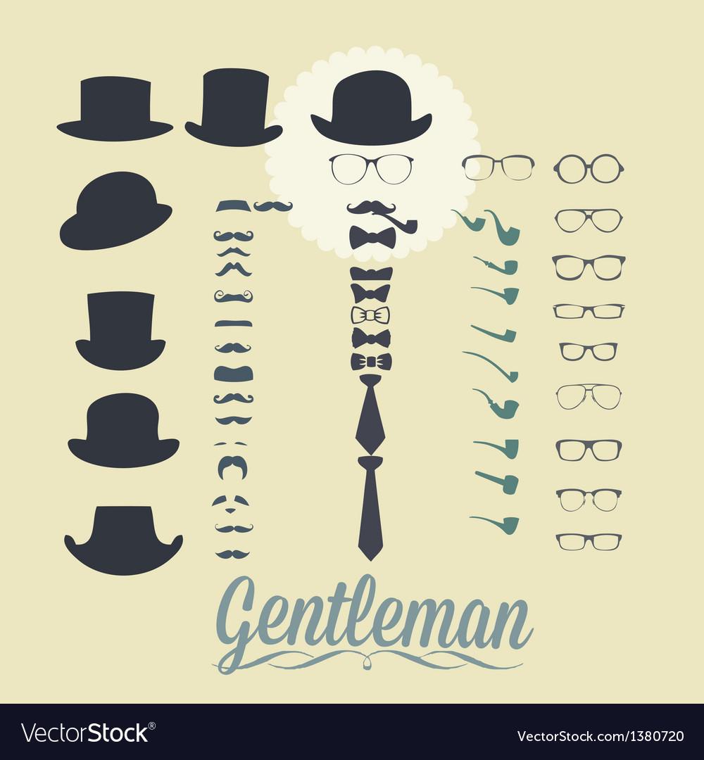 Accessories for gentleman