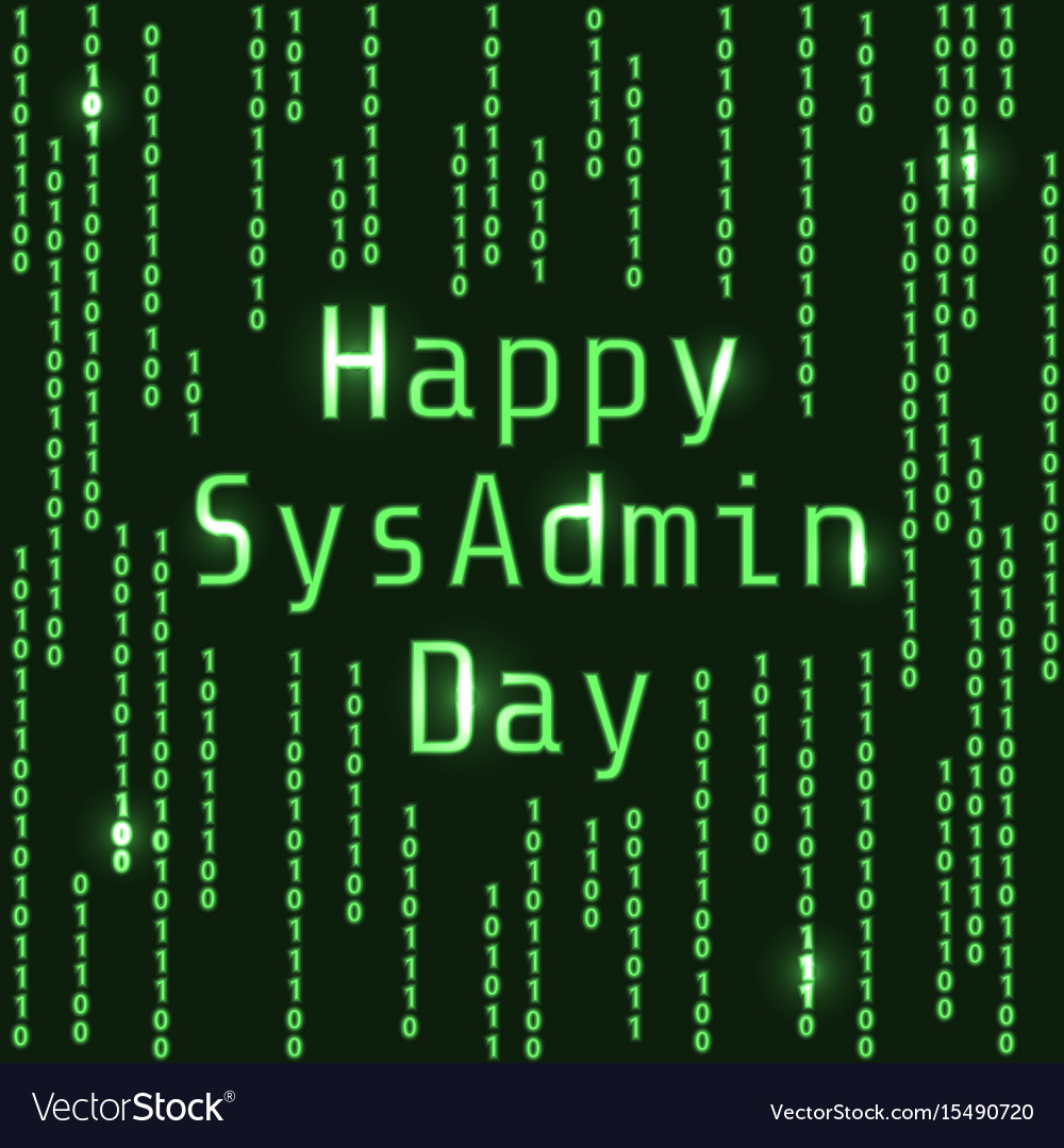 Image result for happy sysadmin