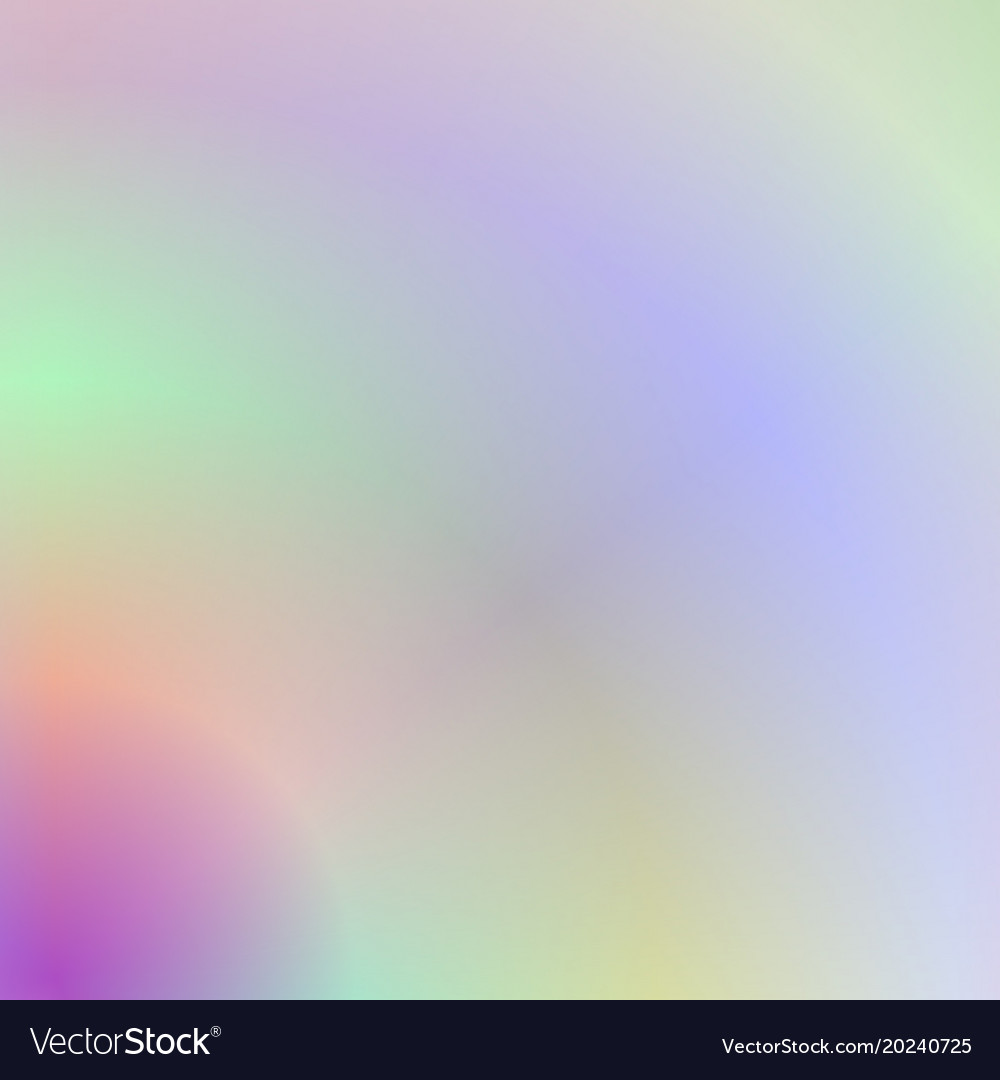 Gradient abstract blur background