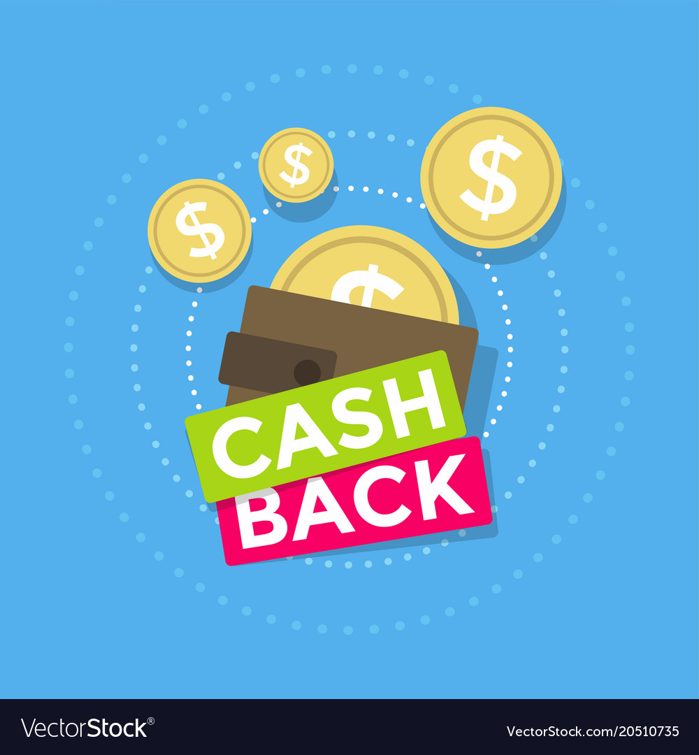 30+ Cashback Wallet Icon