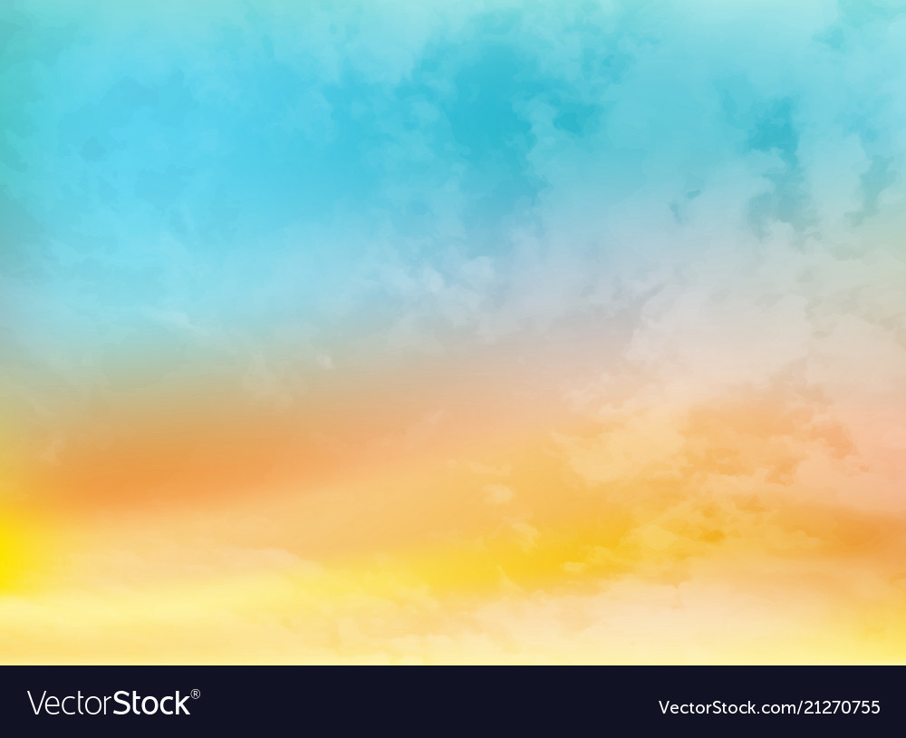 Summer theme abstract background Vector | Free Download