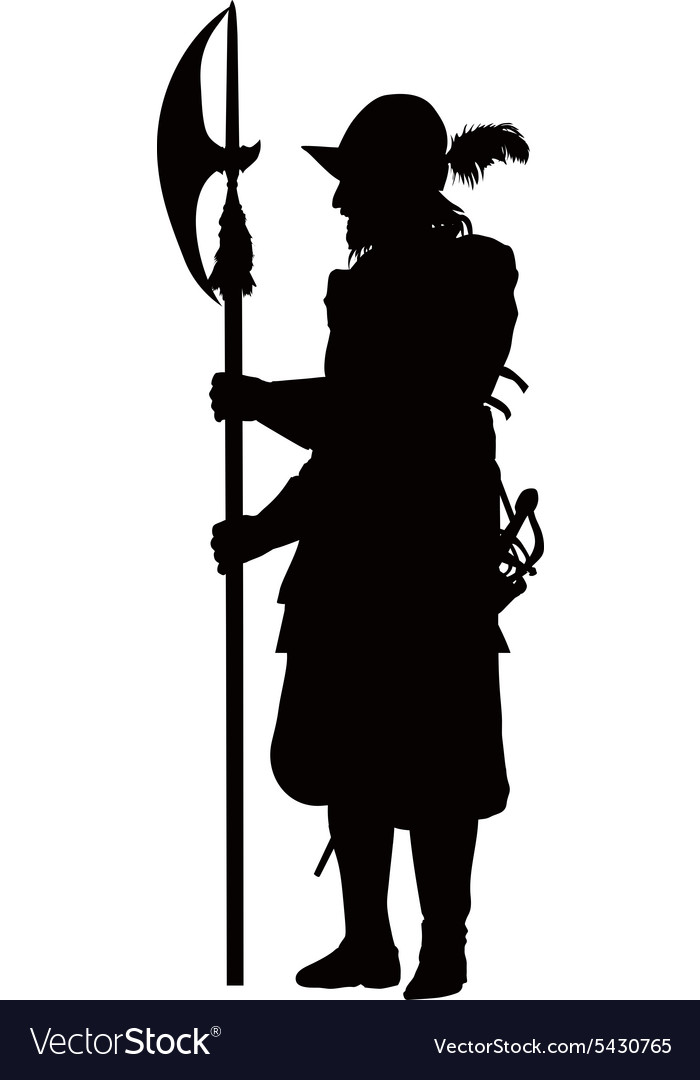 Guard warriors theme