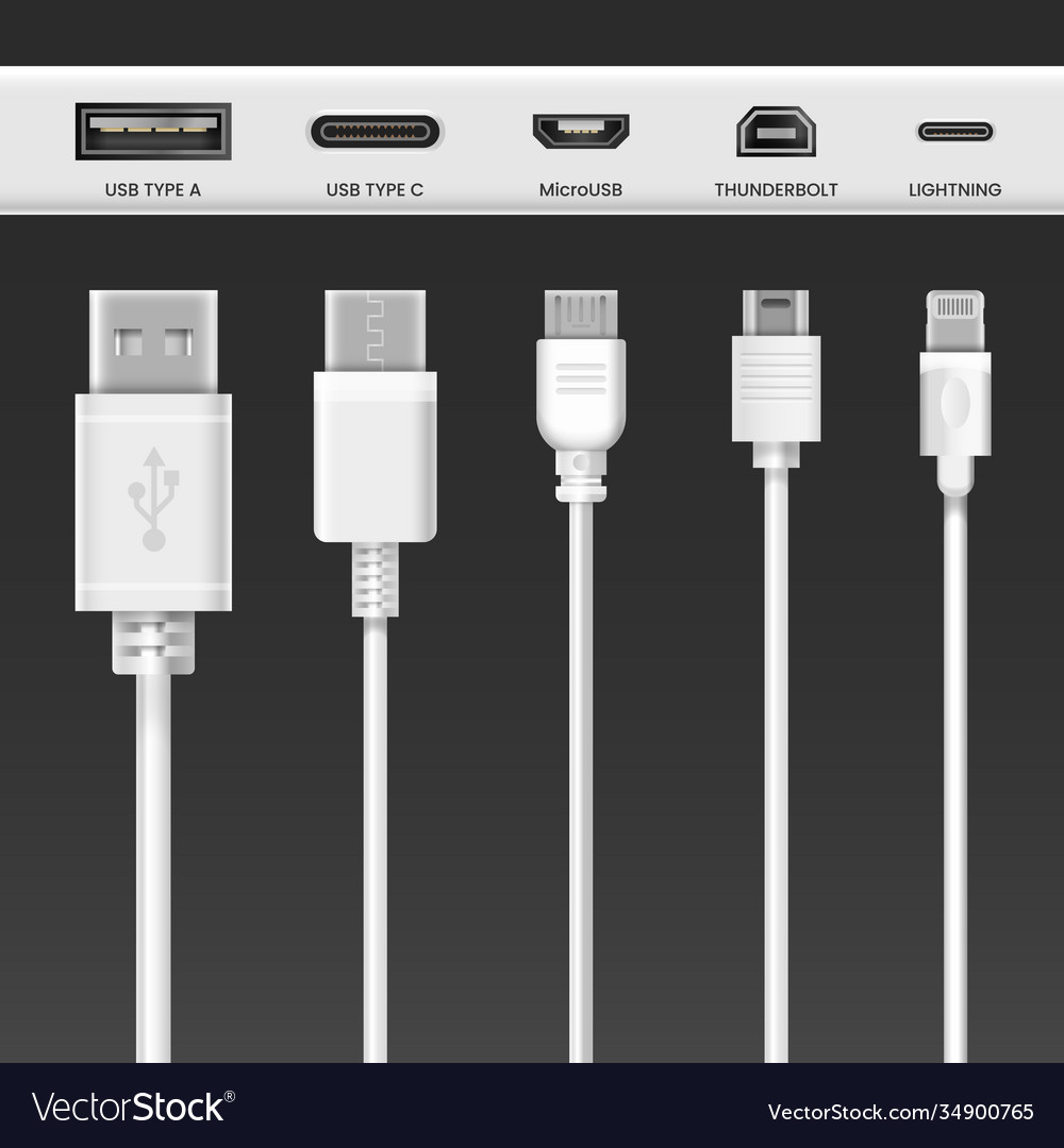 Usb cable adapters and phone connector wires
