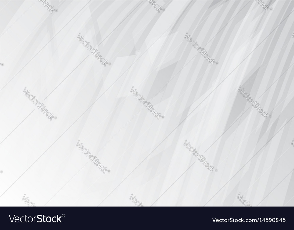Gray abstract waves background with copy space