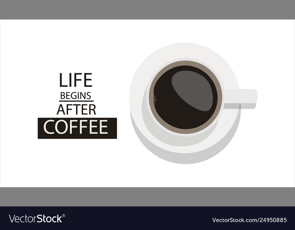 Coffee poster advertisement flayers