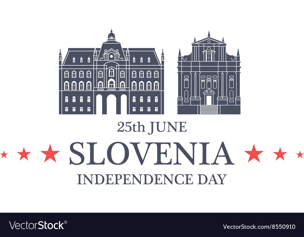 Independence Day Slovenia
