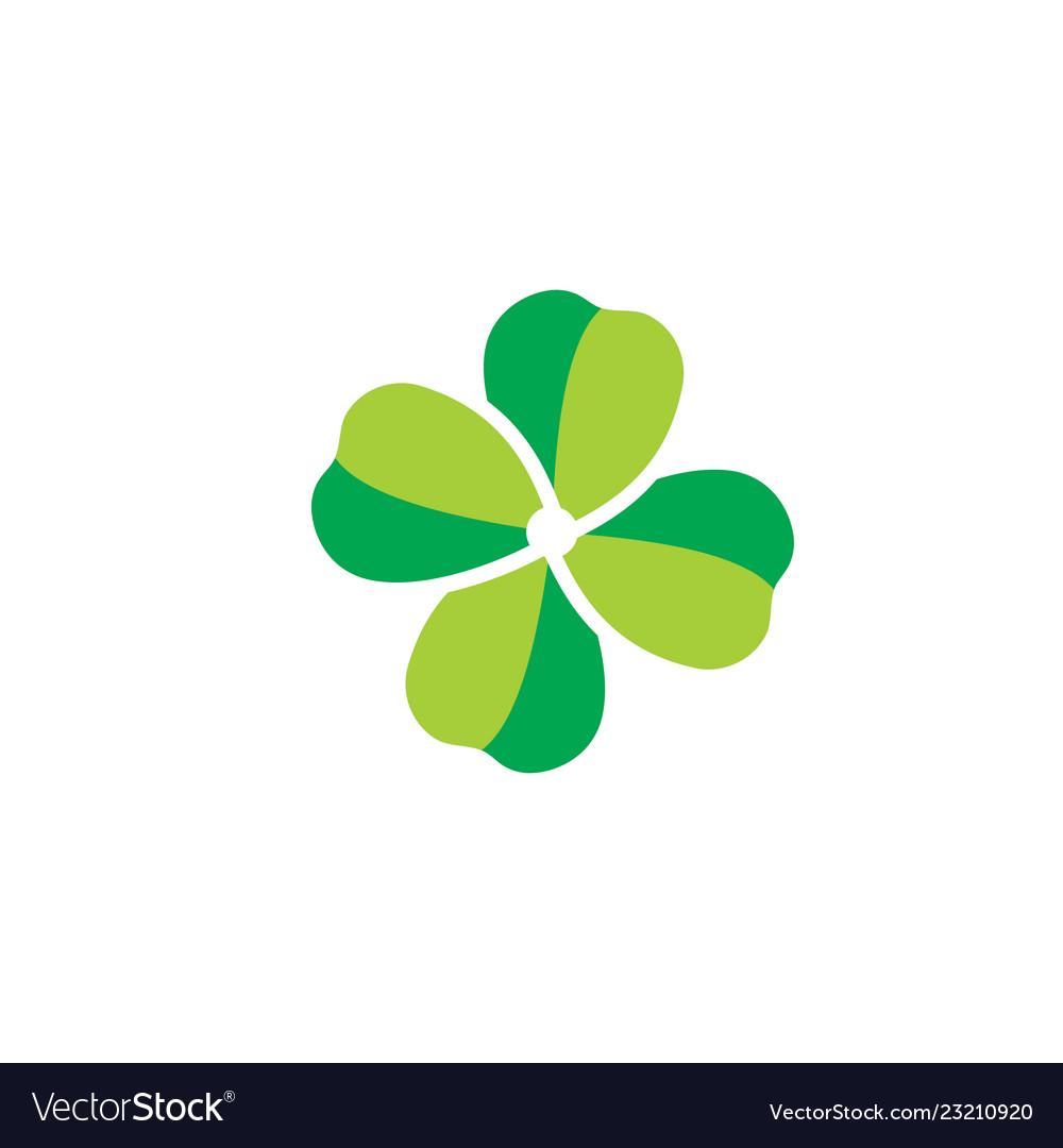 Leaf design element