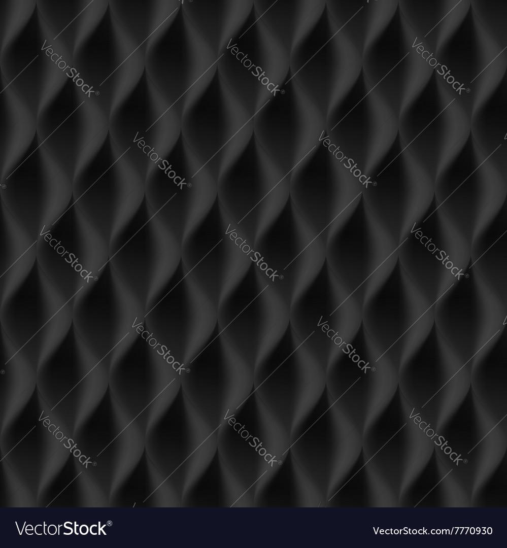 Vertical wavy seamless pattern