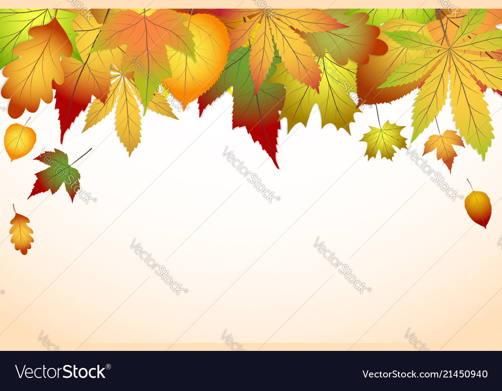 Background with red orange brown and yellow