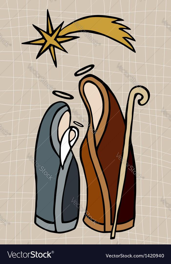Christian nativity