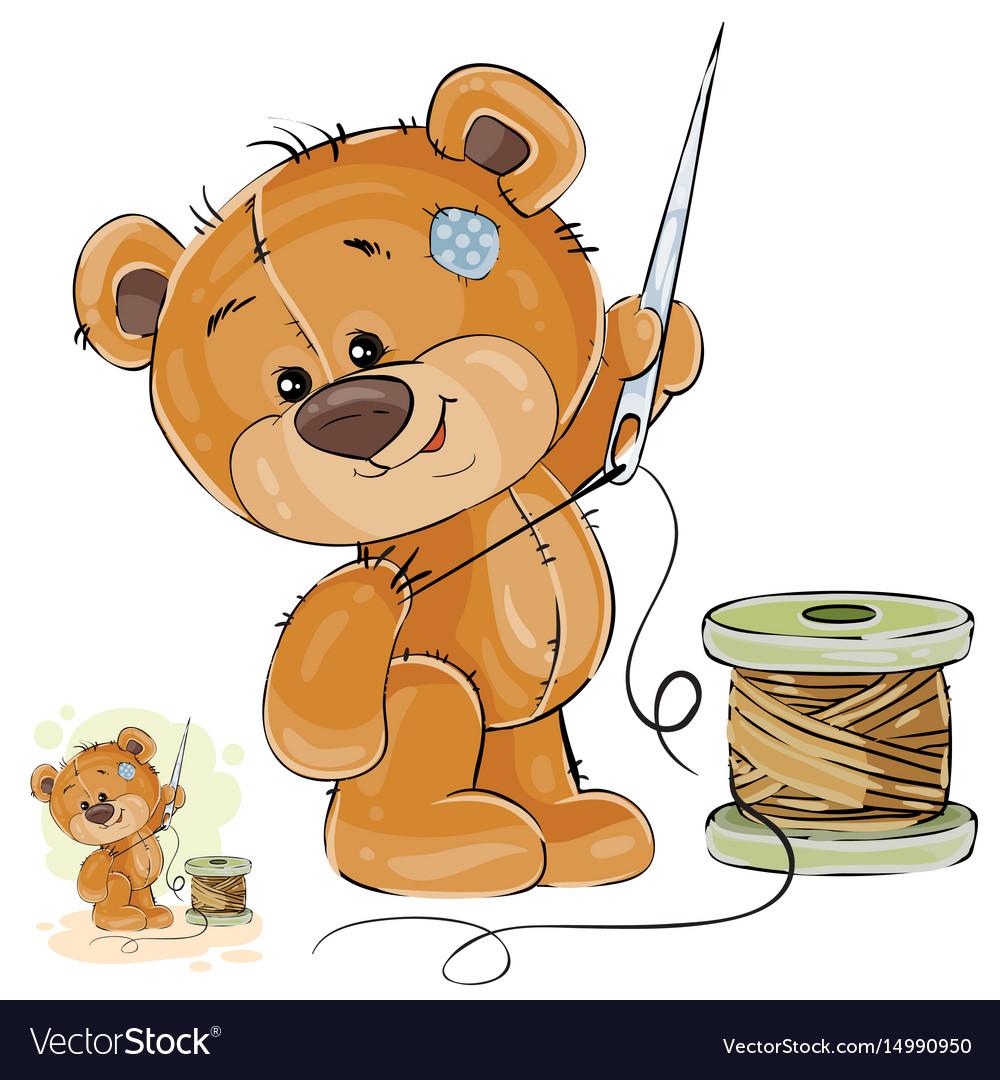 Brown Bear Tailor