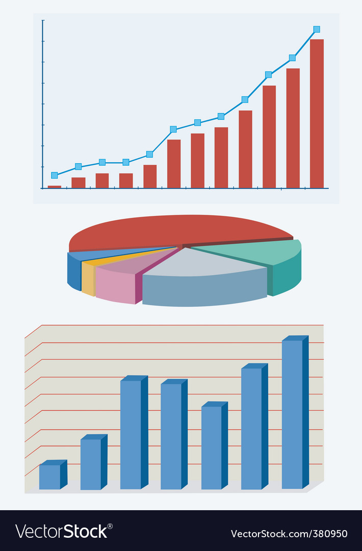 Types of business diagram royalty free vector image types of business diagram vector image ccuart Images