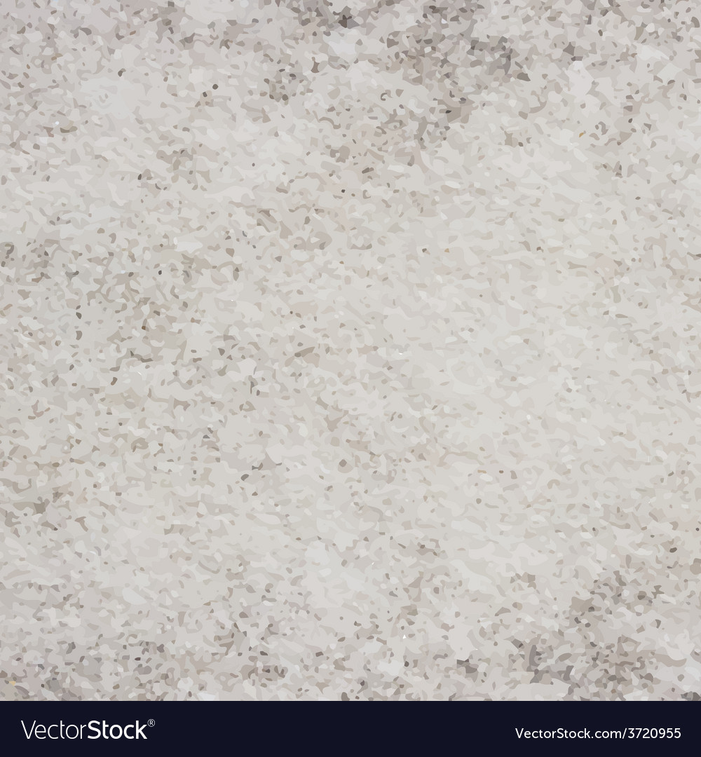 Beige background of concrete wall texture vector image