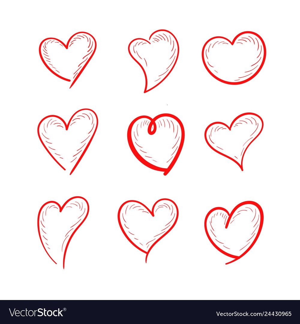 Set love design