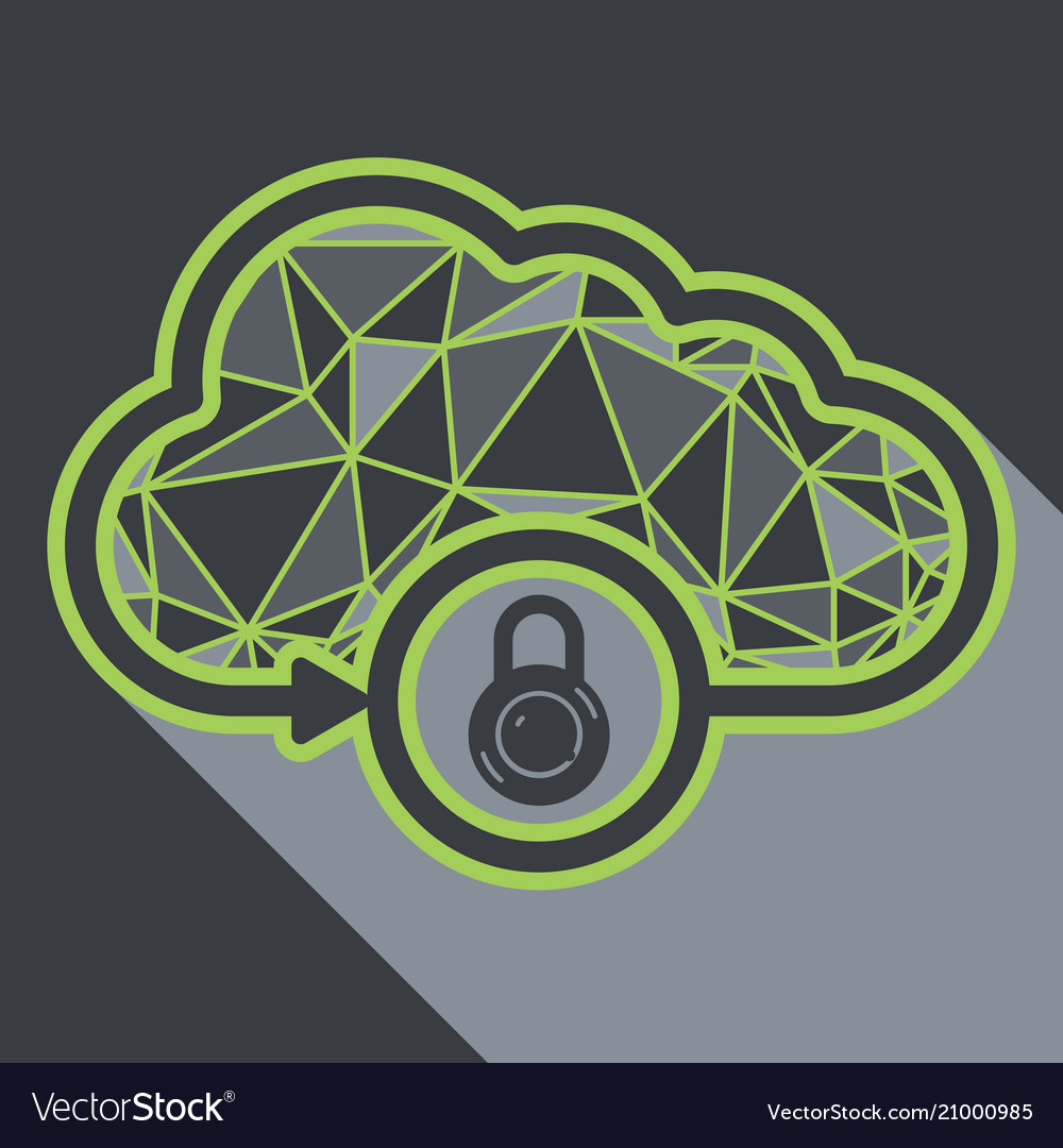 Polygonal cloud technology