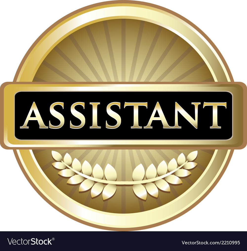 Assistant Gold Label