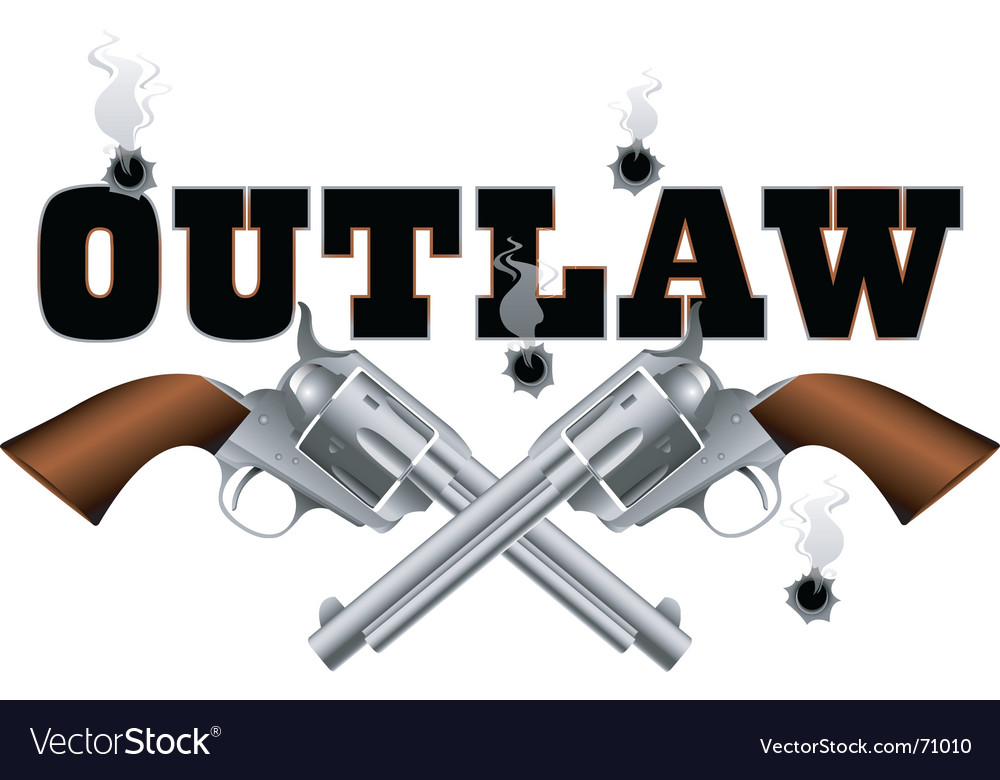Outlaw background