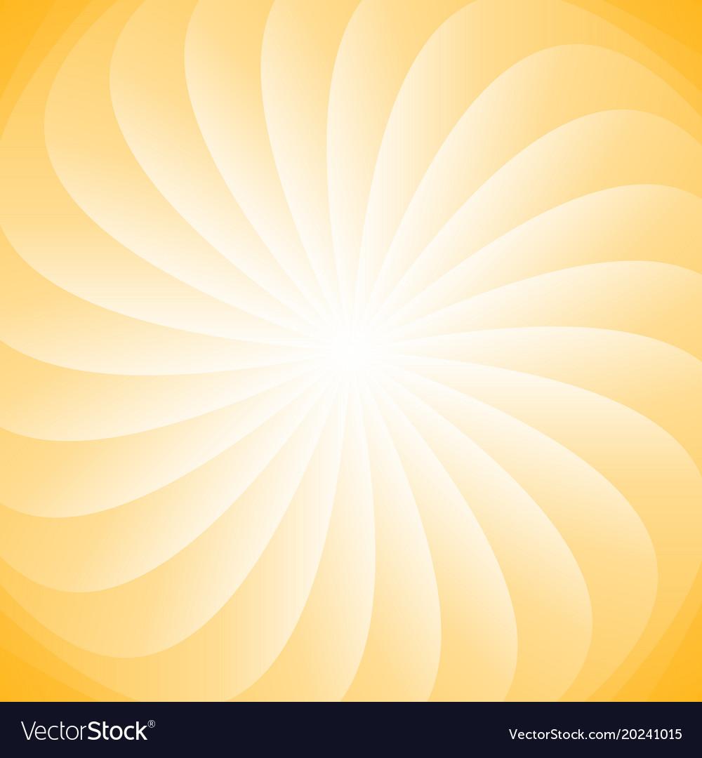 Geometric swirl background - graphic design from