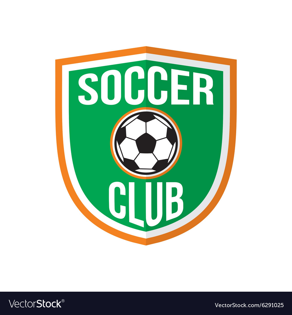 Best soccer club logo