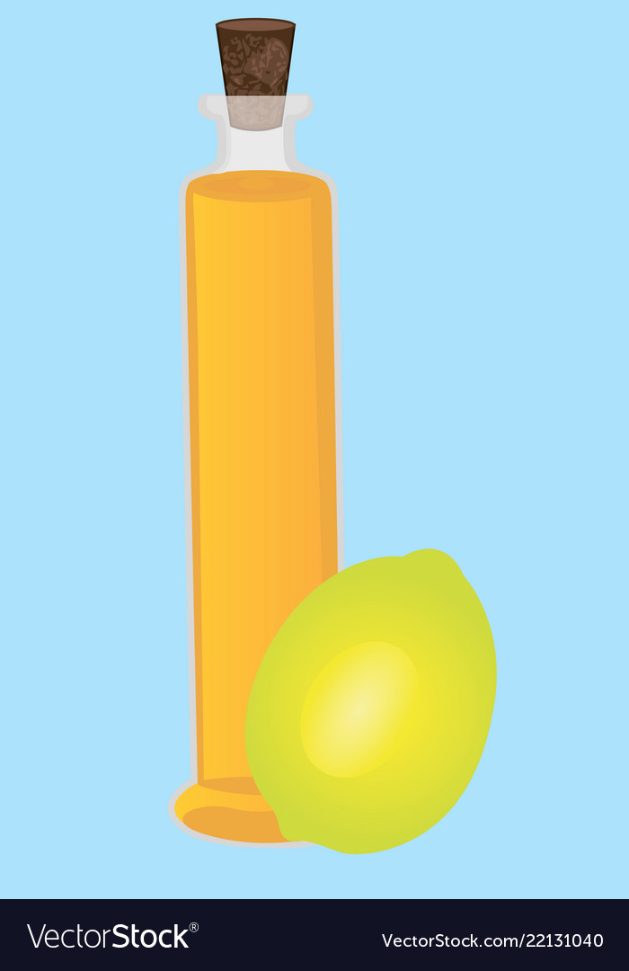 Lemon essential oilaromatherapy healthcare