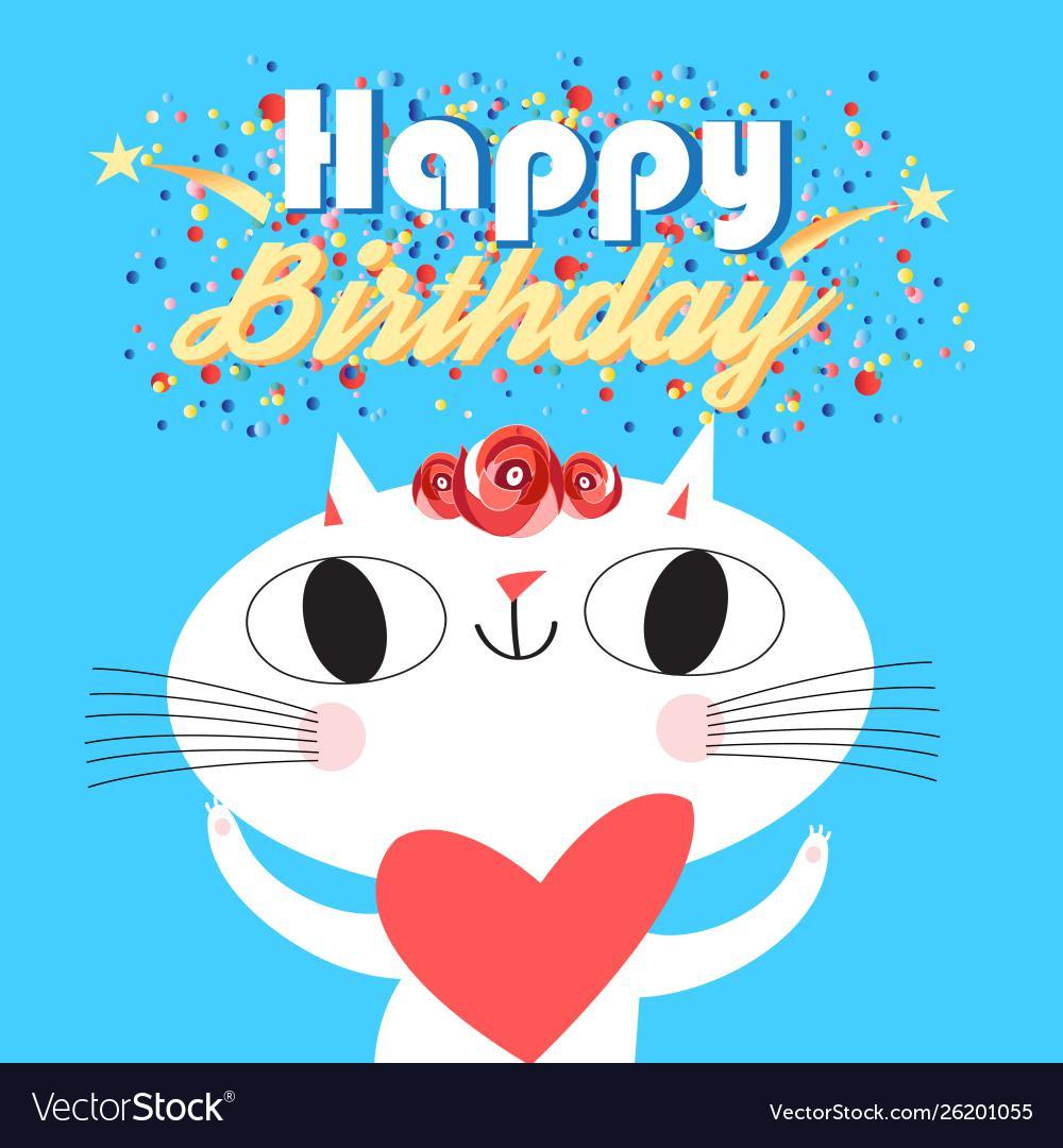 Merry a happy birthday
