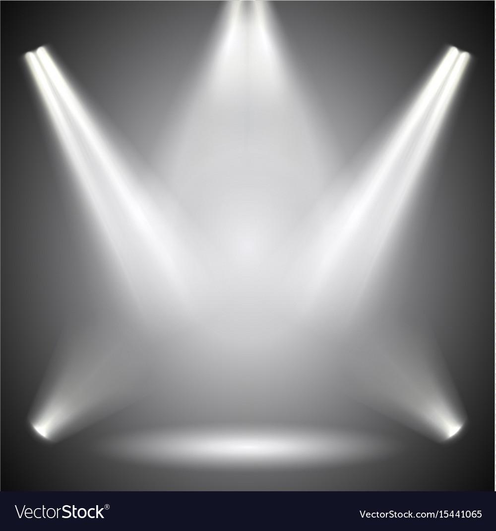Scene illumination background bright lighting