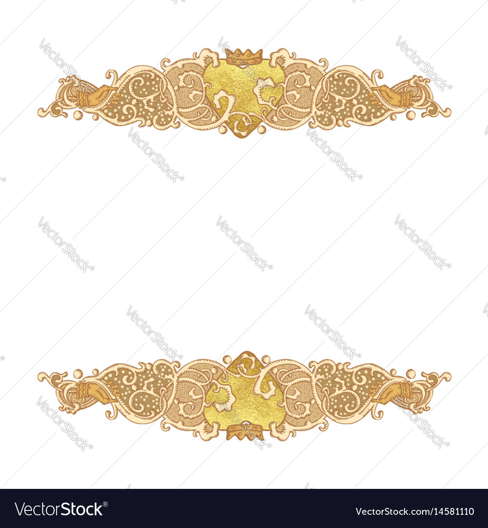 Medieval wedding invitation vector images 92 stopboris Choice Image