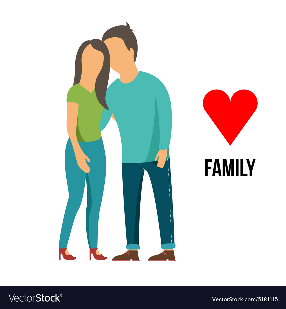 Family with love