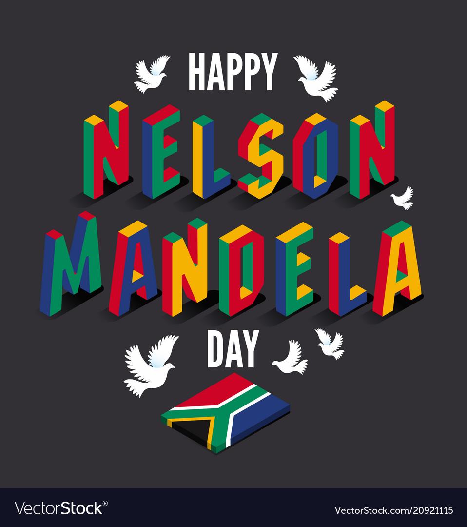 For happy international nelson