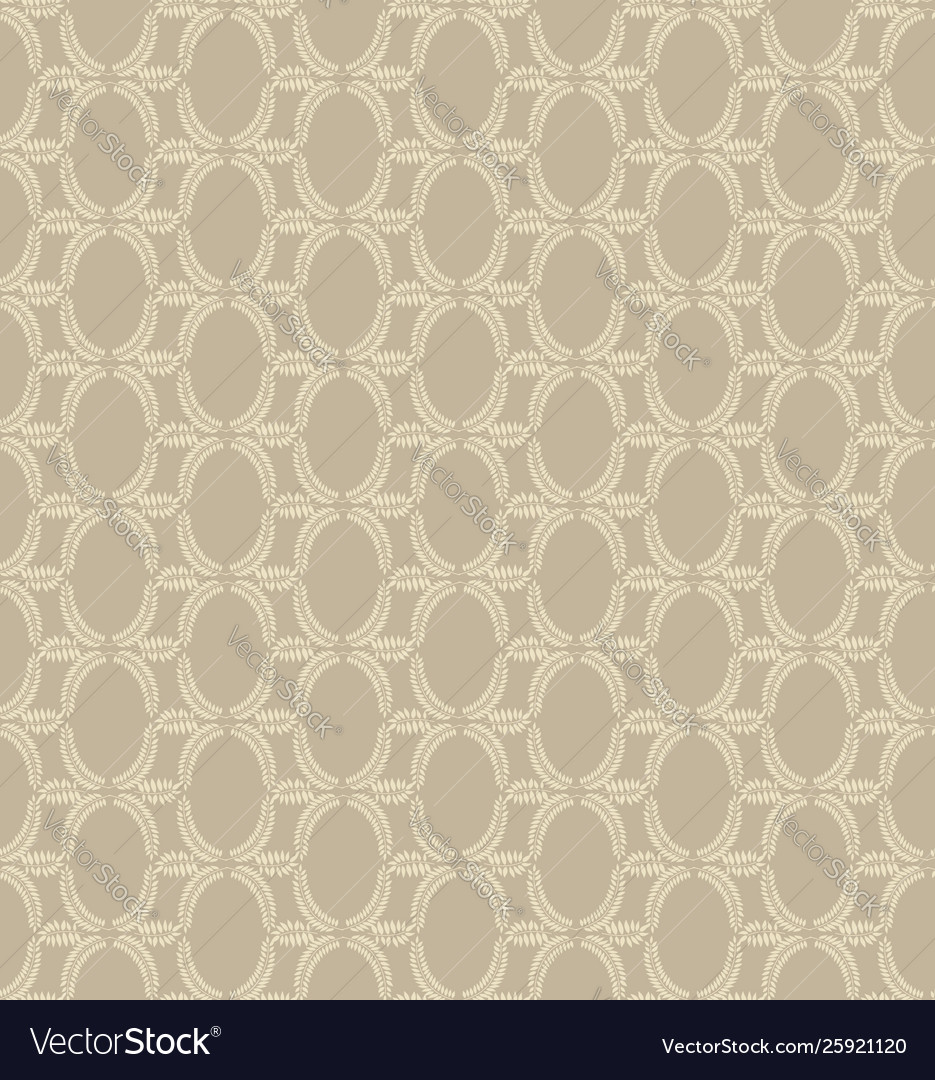 Floral seamless pattern leaves background floral