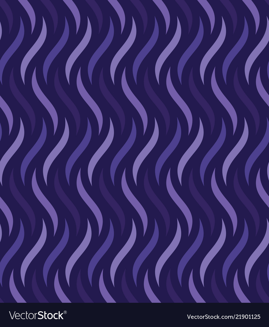 Color seamless wavy background texture