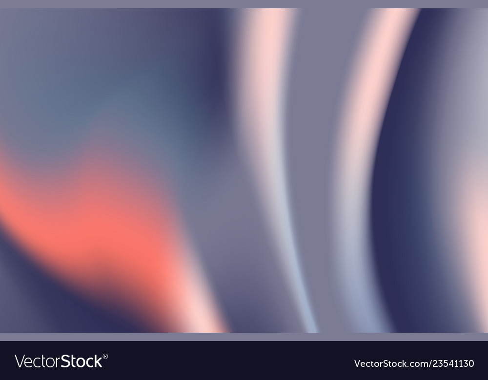 Smooth background with imitation of fabric folds