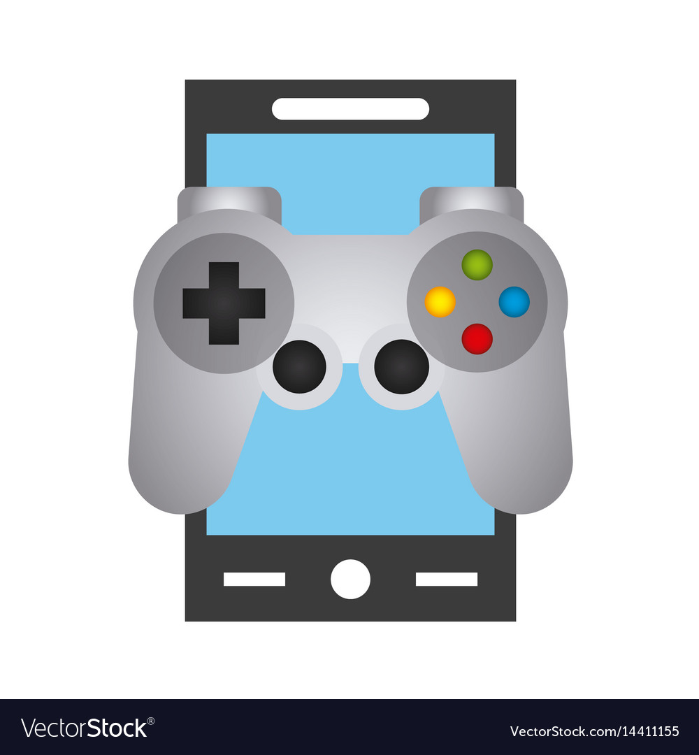 Smartphone and videogame control
