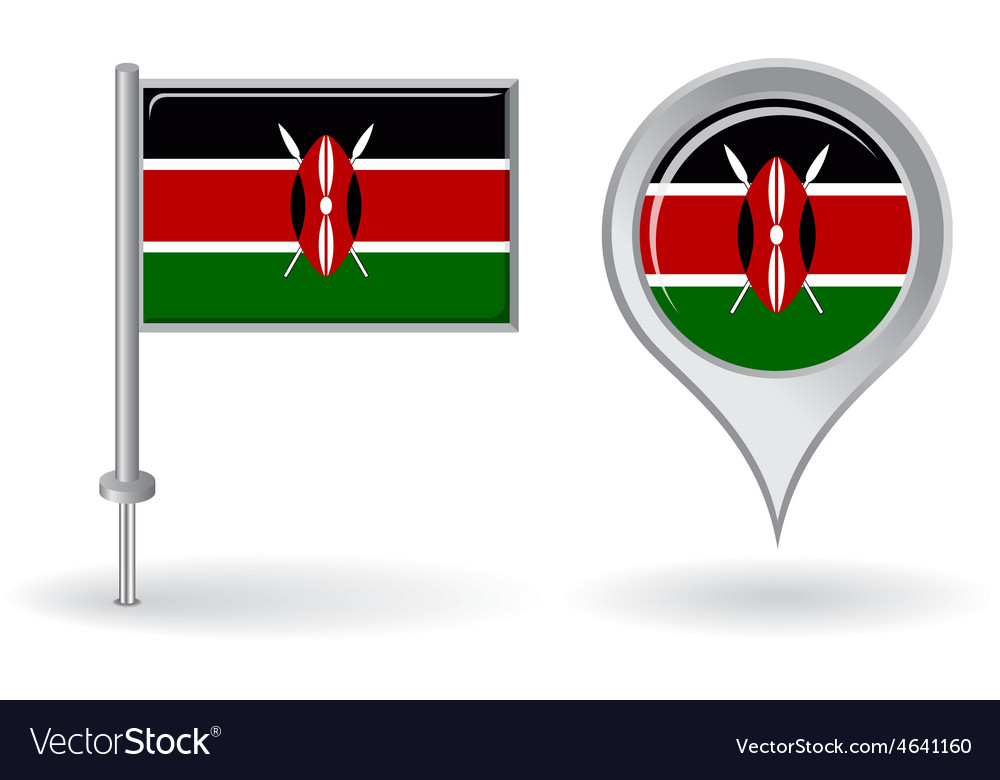 Kenyan pin icon and map pointer flag on kenya police map, kenya road map, kenya citizen-news, kenya on map, uganda map, kenya men, kenya ladies, kenya native animals, kenya media gossip, kenya map map, kenya ethnic groups map, kenya people maasai, kenya globe map, ghana map, kenya heart map, kenya country map,