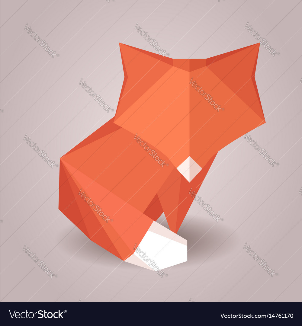 How to Make an Origami Fox - Howcast | 1080x1000