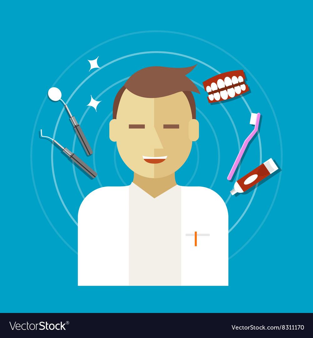 Dentist occupation