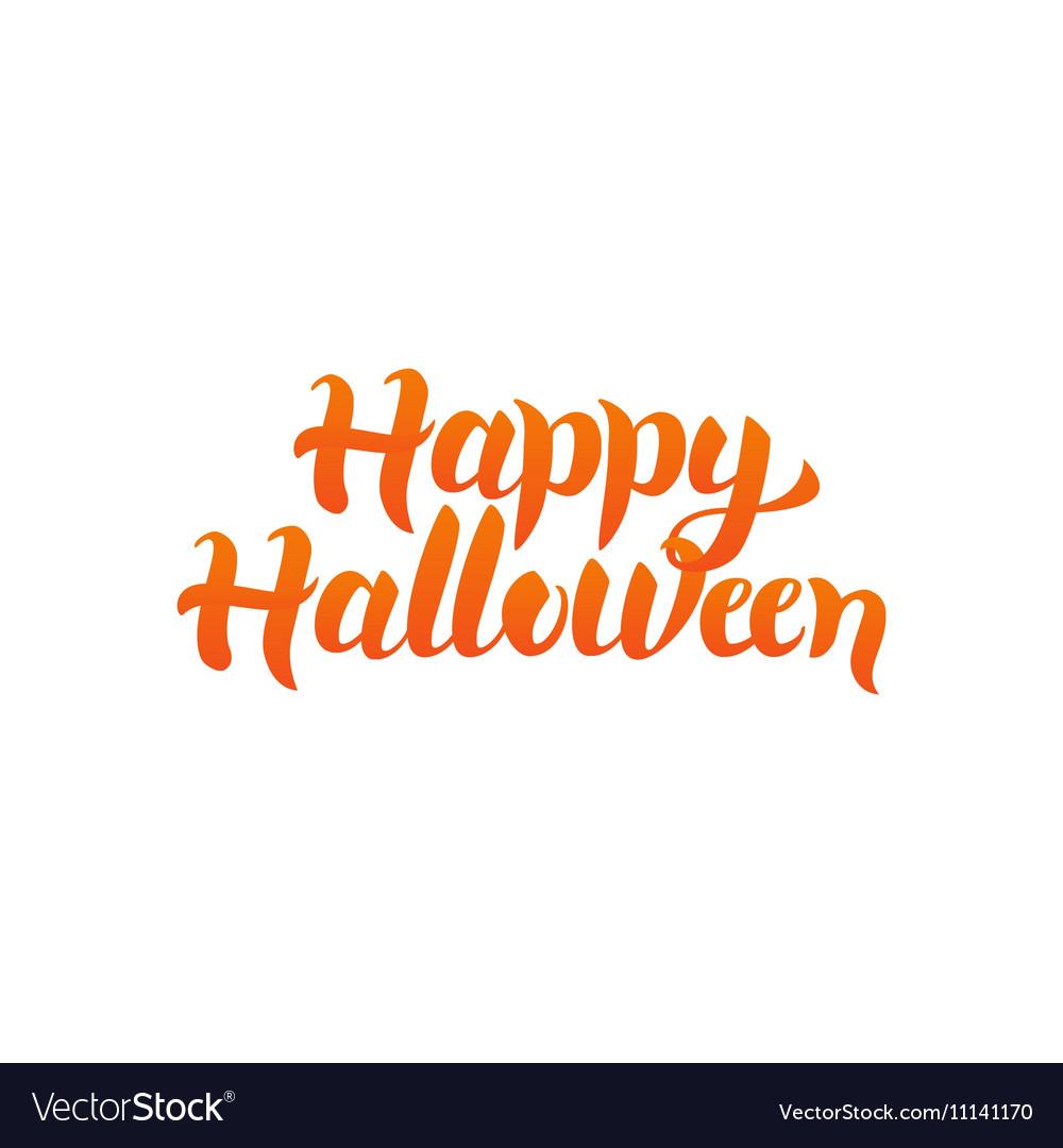 Halloween Quote.Happy Halloween Quote