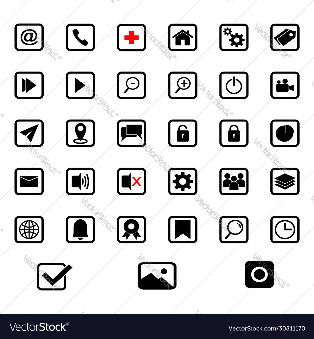 Signs and symbol app
