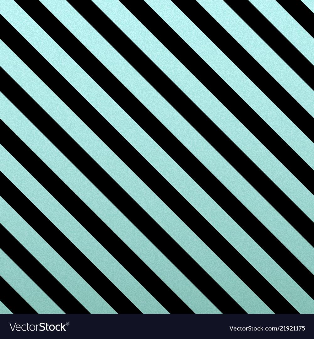 Blue gold glittering diagonal lines pattern on