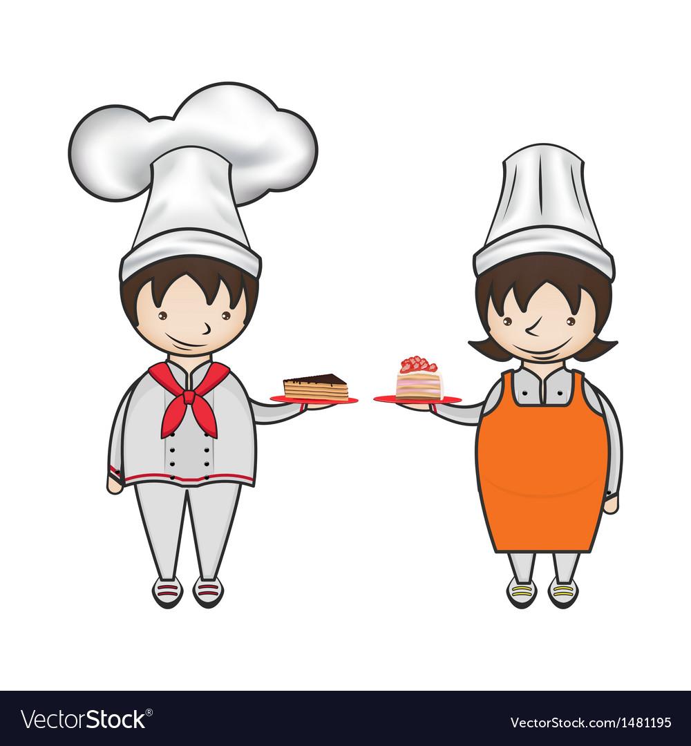 Chef bakery