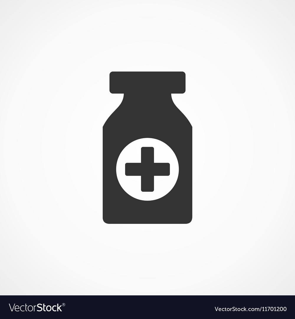 Medical Bank2 vector image