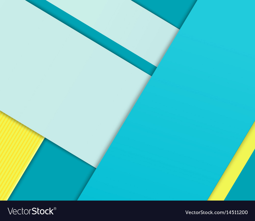 Modern abstract material design background paper