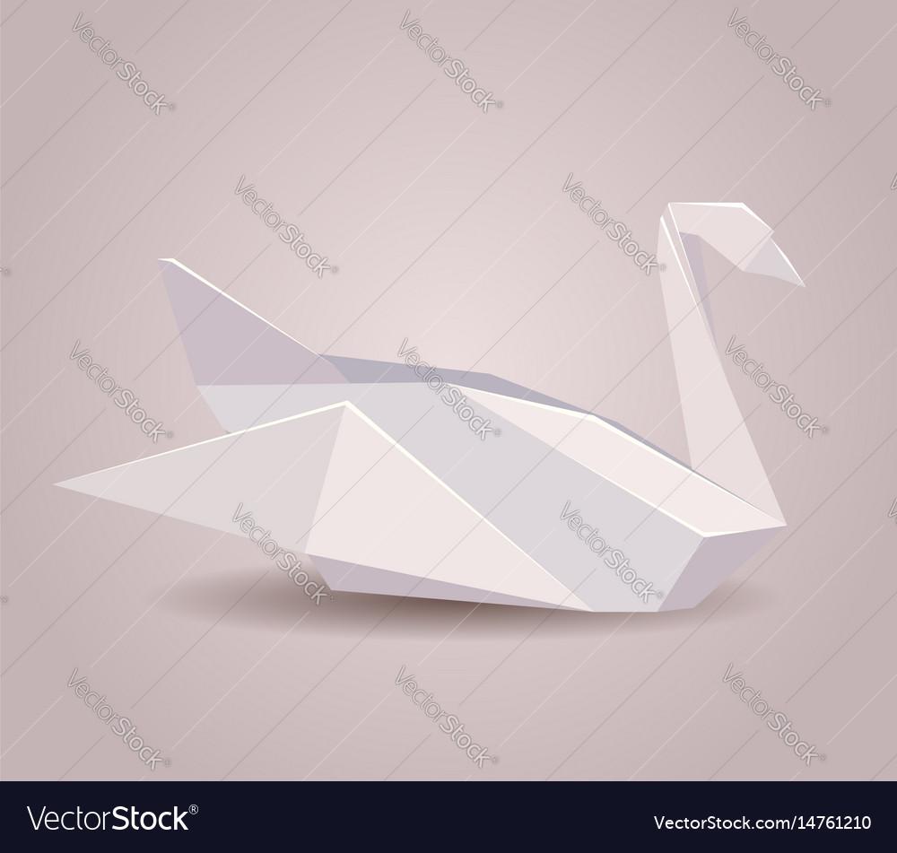 Origami Swan Easy Instructions. (Full HD) - YouTube | 951x1000