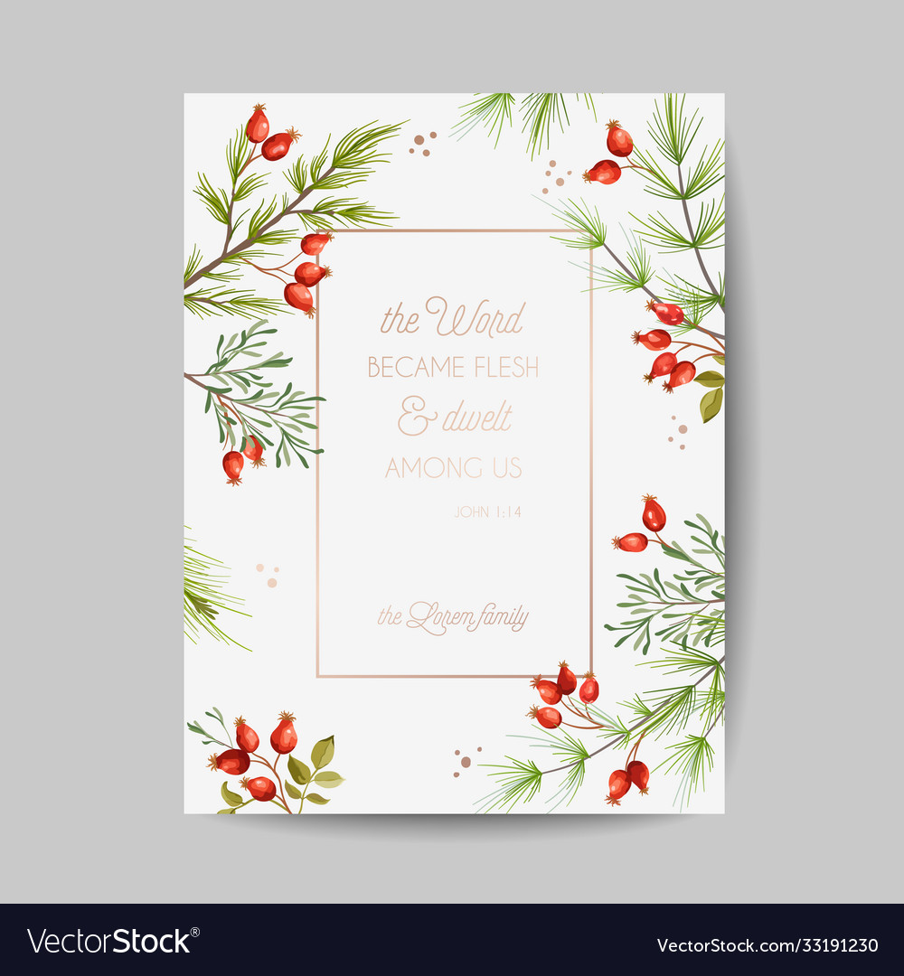 Unique Photo Christmas Cards 2021 Elegant Merry Christmas And New Year 2021 Cards Vector Image