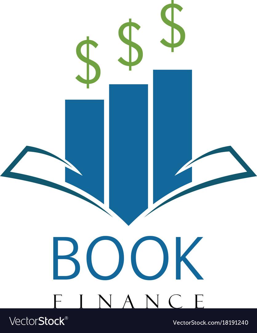 Book finance logo